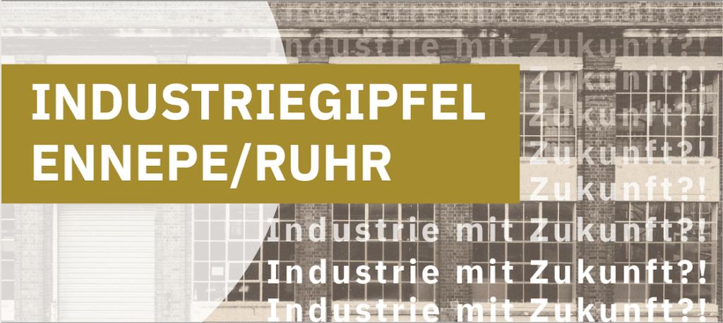 Industriegipfel 1